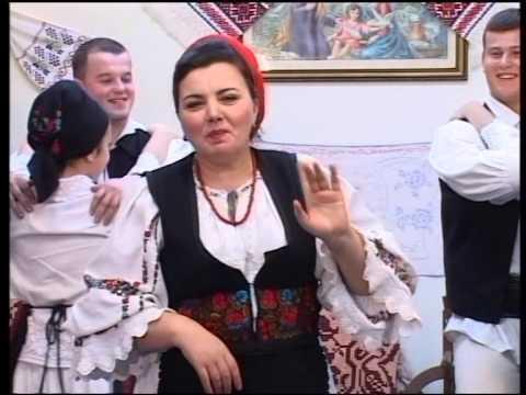 Ana Ilca Muresan- Urzica