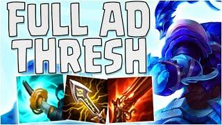 FULL AD THRESH (League of Legends)