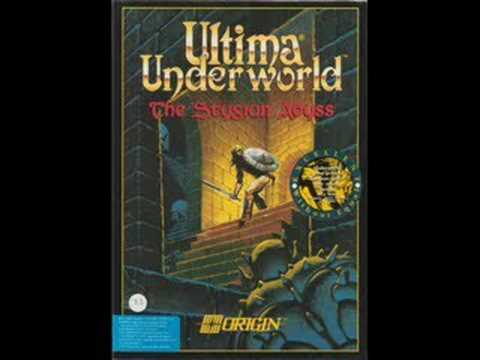 Ultima Underworld: Maps and Legends on ultima 4 map, ultima v nes map, ultima underworld abyss map, ultima online map, ultima underworld the stygian abyss ps1,