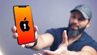20 ميزة سرية في أجهزة ايفون !