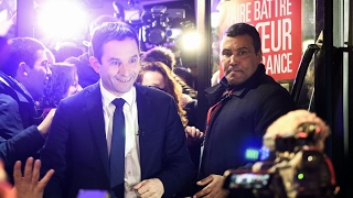 France  Over a million vote in left wing presidential primary