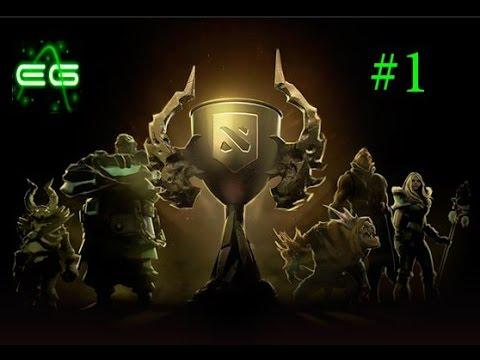 Energy Gaming vs Team Rocket, Game 1, Battle Cup.