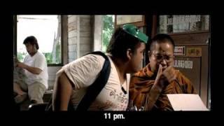 The Holyman 3 Trailer Thai Movie 2010 by Phranakorn Film