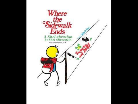 BHC Where the Sidewalk Ends