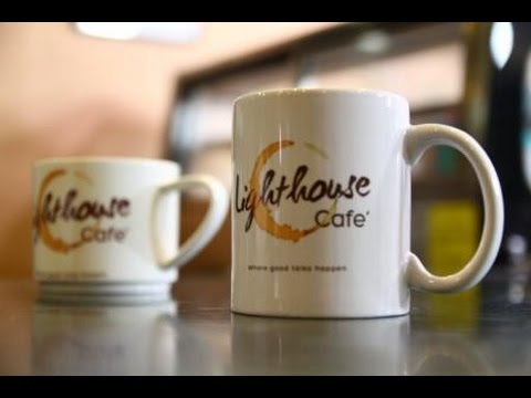 """Lighthouse Cafe Episode13 """"Music Ministry"""""""