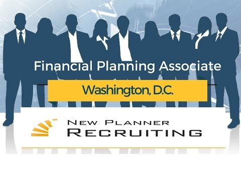 Financial Planning Opportunity - Washington, D.C.