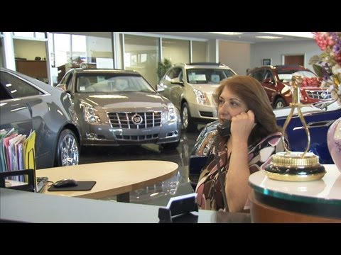 Let a Broker Buy Your Next Car - Autoline After Hours 164