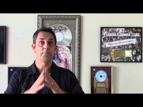 How To Get A Record Deal? [Rick Barker] Music Industry Blueprint Mp3