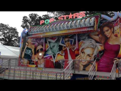 PopStars Diepholz 2015
