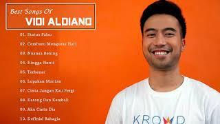 Gambar cover Lagu Terbaik Vidi Aldiano Full Album - Lagu Indonesia Terbaru 2018