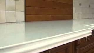Столешницы и мойки из искусственного камня(Компания Укрмебельпроект - специализируется на производстве различных изделий из искусственного камня...., 2012-06-29T09:15:34.000Z)