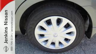 New 2016 Nissan Versa Lakeland FL Tampa, FL #16V419 - SOLD