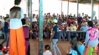 SPLOSING BLACKEL JEYK Y  EL CRAKS 3 EN CIRCO  EN LA LIBERTAD