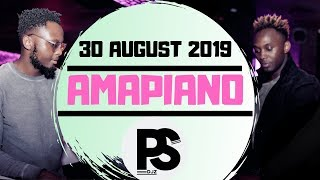 AMAPIANO MIX 30 AUGUST 2019 DoubleTroubleMix030