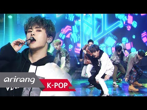 [Simply K-Pop] HOYA(호야) _ All Eyes On Me _ Ep.306 _ 040718