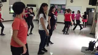 2019/10/1-越南舞曲Nhu loi don「如謠言」-1