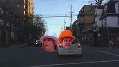 Bad Drivers of Nova Scotia 65