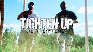 """Tighten Up"" (Official Music Video) POWER TWINS (GRS & SOT'L SPEAK) 🔥WE4EVERON Productions🔥"
