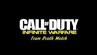 CoD Infinite Warefare - Team Death Match