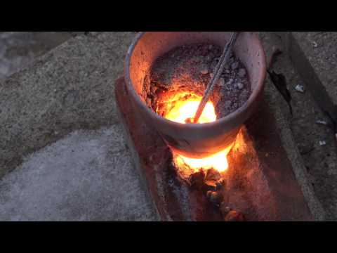 FAIL: Gallium and Aluminum Thermite