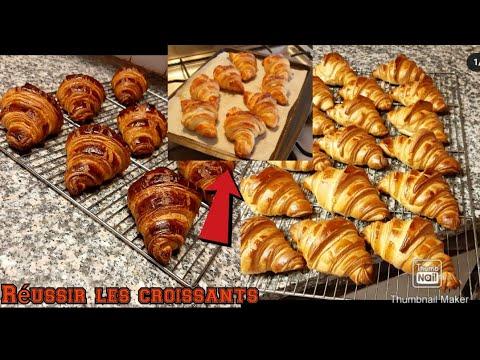 recette-des-croissants-très-croustillants-🥐-(-une-base-en-pâtisserie-)