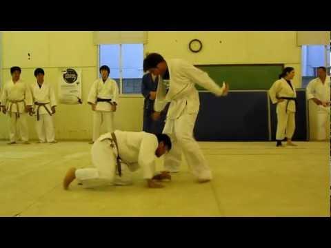 Sawtelle Judo, Los Angeles Ca.