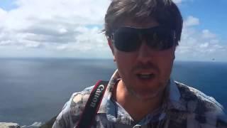 Алексей Чекунков: по миру можно путешествовать бесплатно