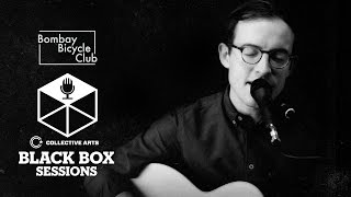"Bombay Bicycle Club - ""Luna"" (Collective Arts Black Box Sessions)"