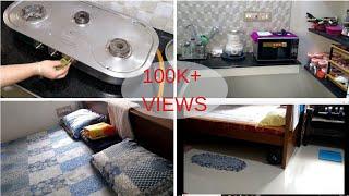 Gambar cover ಮನೆ ಸದಾ ಸ್ವಚ್ಛವಾಗಿಡುವುದು ಹೇಗೆ | how to keep it clean always | Life Beyond Beauty Kannada Vlogs