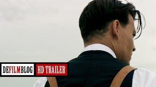 Public Enemies (2009) Official HD Trailer [1080p]