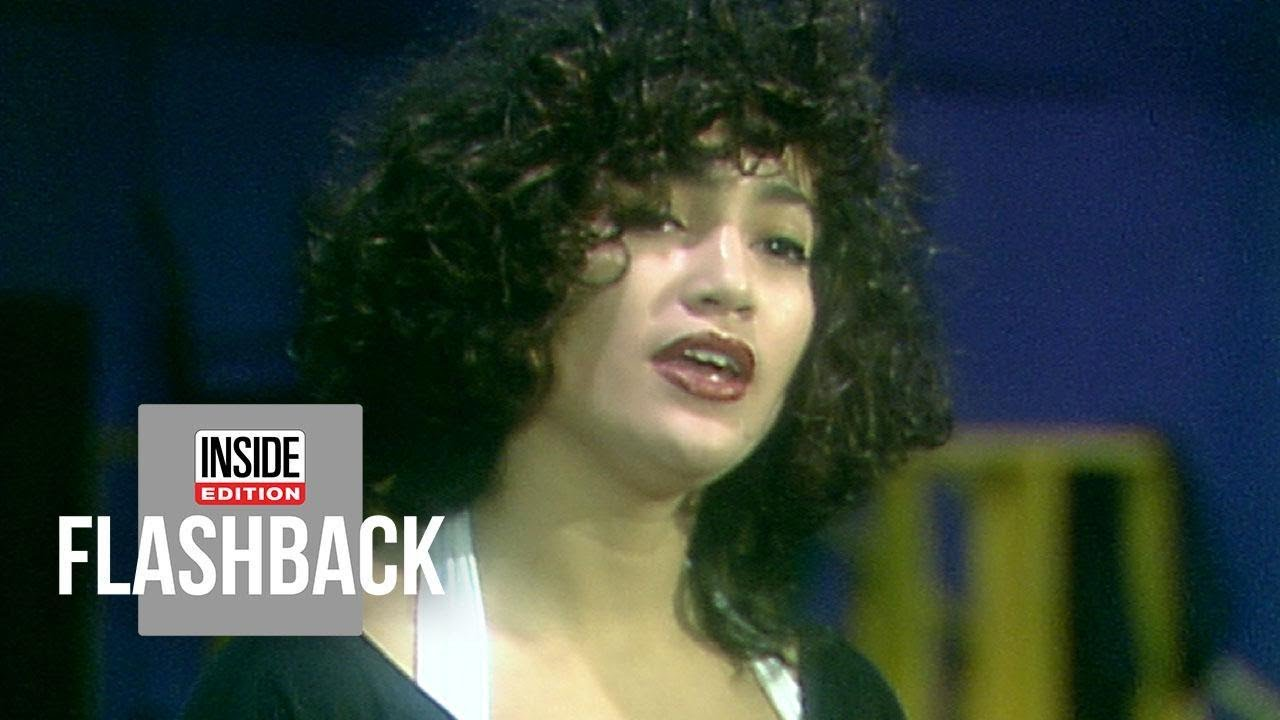 1990 Footage Shows Jennifer Lopez S Audition For In Living Color Youtube