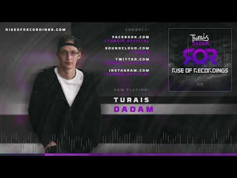 Turais - Dadam (Original Mix)