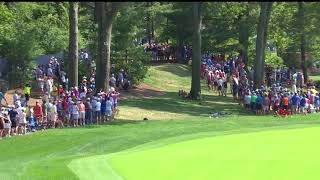 This very Jordan Spieth adventure ends in triple bogey at PGA Champ