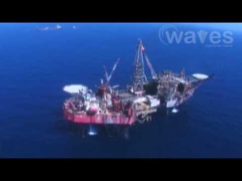 LOOP offshore oil port stays open despite spill.