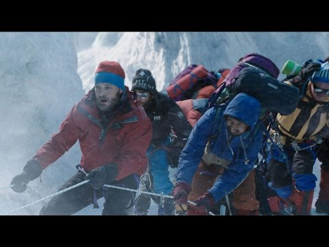 5 'Everest' Movie Clips Further Tease Intensity of Survival Thriller