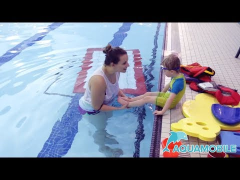 When Kids Should Start Swimming Training