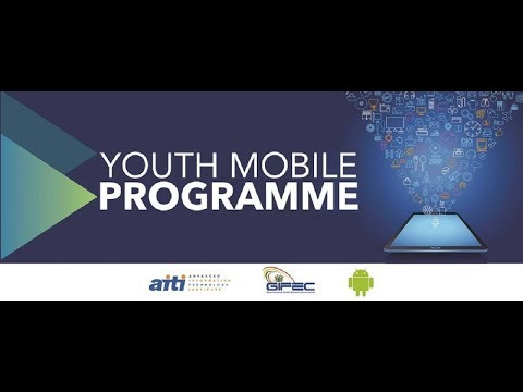 GIFEC / AITI-KACE Youth Mobile Application National Contest