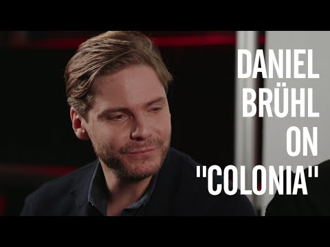Toronto: Daniel Bruhl on His Chemistry With Emma Watson in Thriller 'Colonia'