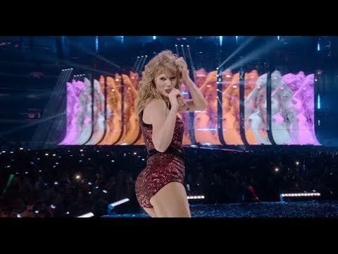 Taylor Swift Blank Space #AT&T Stadium, Arlington, TX