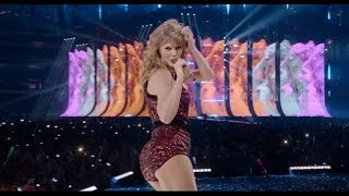 Cover images Taylor Swift Blank Space #AT&T Stadium, Arlington, TX