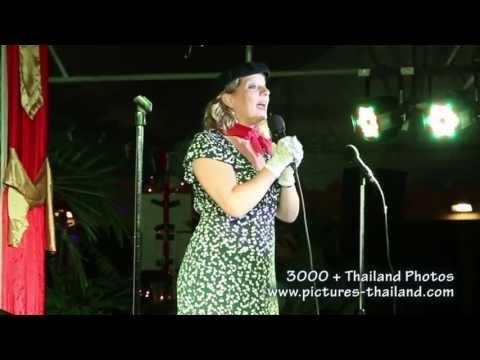 Broadway under the Stars -Pattaya Players - Baan Souy Resort