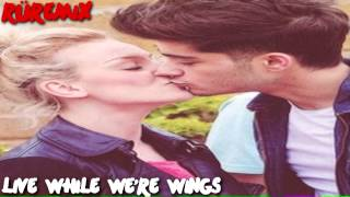 One Direction vs. Little Mix // Live While We're Wings // Mashup (Single) (3D) (72Op)