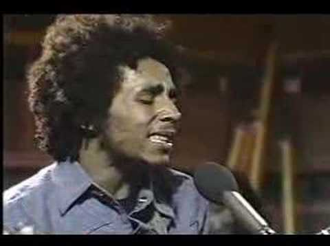Bob Marley - Stir It Up [Live 1973]