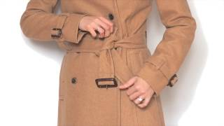 KEE PIECES. -  5 WAYS TO TIE A TRENCH