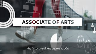 Find Your Career Path with an Associate of Arts Degree at UCW