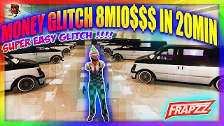 not working   unlimited money glitch with bypass   8mio in 20min   all consoles   1 31 1 28