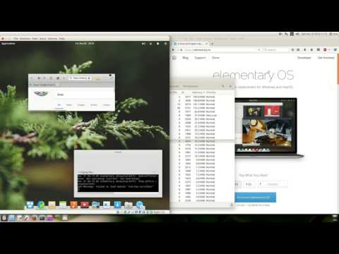 Review Elementary Os