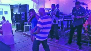 Caribbean Vibrationz Band - Couva Wedding