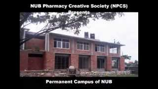 Permanent Campus Of Northern University Bangladesh (NUB)