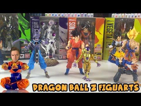 Dragon Ball Z S.H. Figuarts